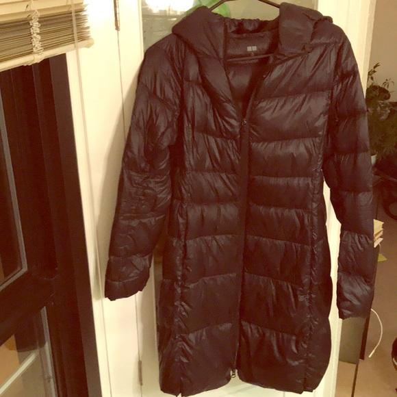 d5a3ae381 Uniqlo Jackets & Coats   Ultra Light Down Parka   Poshmark